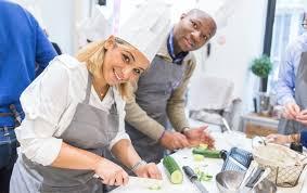 Cours De Cuisine Teambuilding Paris