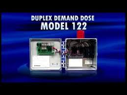 sje rhombus demand dose control panel sje rhombus demand dose control panel