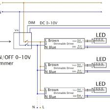 1 10v dimming wiring diagram dolgular com 0-10v dimming troubleshooting at 0 10v Dimming Wiring Diagram