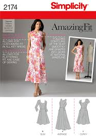 Simplicity Patterns Custom Simplicity Patterns Early Spring 48 Review Givewaway Threads