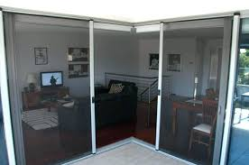 screen door for sliding glass door large sliding doors with screens popular of large sliding glass