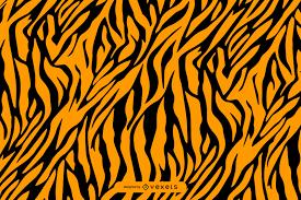 Tiger Pattern
