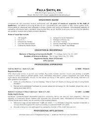 Student Nurse Resume Template Student Nurse Resume Examples Simple Resume Format