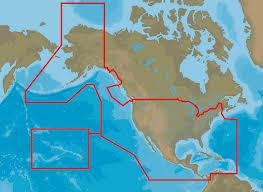 Jeppesen C Map Max N Charts Digital Nautical Chart Essentials C Map