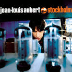 Stockholm album by Jean-Louis Aubert