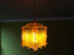 picture of acrylic laser cut lampshades