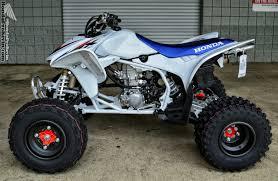 2018 honda 400x.  honda 2017 honda trx450r race  sport atv quad model  trx 450 r for 2018 honda 400x 0