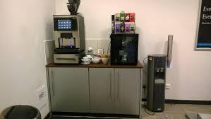 office coffee station. Tea \u0026 Coffee Points Office Station I
