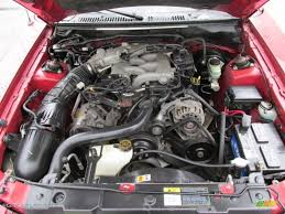 2001 Ford Mustang V6 Automatic related infomation,specifications ...