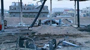وسائل إعلام يمنية: مقتل 8 وجُرح 27 في قصف للحوثيين على مدينة مأرب - CNN  Arabic