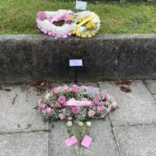 Funeral Notices - RHODA IVY POTTER