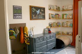Paint For Boys Bedroom Bedroom The Big Boys Room Reveal And Milk Paint Review Simple