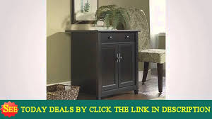 Sauder Kitchen Furniture Sauder Furniture Sauder Television Stands Youtube