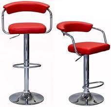 hydraulic bar stools. Image 1 Hydraulic Bar Stools