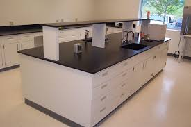 laboratory resin countertops