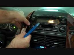 toyota sienna stereo removal 2004 2010 youtube 2004 Toyota Sienna AC Wiring Diagram Wiring Diagram For 2004 Toyota Sienna Dash toyota sienna stereo removal 2004 2010
