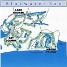 Bluewater Bay Golf Course Homes, Niceville FL