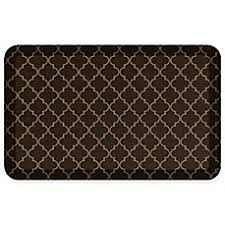 kitchen floor mats bed bath and beyond. Image Of GelPro® NewLife® Lattice Designer Comfort Mat Kitchen Floor Mats Bed Bath And Beyond I
