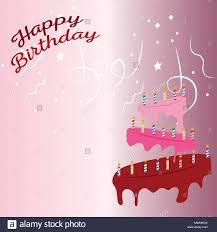 Happy Birthday Background Images Happy Birthday Background Stock Vector Art Illustration Vector