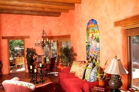 Mexican Living Room Decorating Ideas