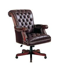 antique leather office chair. antique leather office chair cozy executive chairs design vintage a