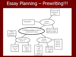 essays a planning the essay 2