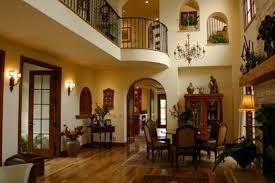 Spanish Home Interior Design