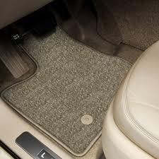auto custom carpets es beige floor mats
