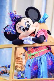Tdl 夏祭り Minnie Mickey ディズニーディズニー夏祭り