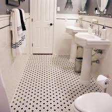 hexagon tile bathroom floor unusual tiles with delightful 15