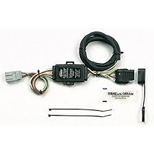 amazon com genuine honda 08l91 sza 100a trailer hitch harness hopkins 43105 plug in simple vehicle wiring kit