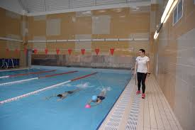 Обучение плаванию Спортивно оздоровительные группы  0242