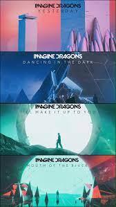 Imagine Dragons Origins Wallpapers ...