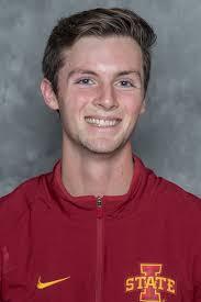 Charlie Johnson - Track and Field - Iowa State University Athletics