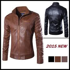 the best quality uk size xs xl jacket men leather jacket collar men s leather motorcycle leather winter jacket men sports jackets track jackets from pachaaa