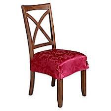dining room chair skirts. Image Of Christmas Ribbons Seat Covers Dining Room Chair Skirts S