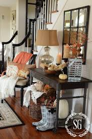 Small Picture Best 25 Fall home decor ideas on Pinterest Candle decorations
