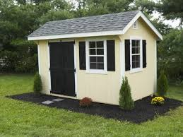 8 Easy Tricks To Organize Your Shed