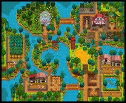 Stardew Valley OT Resting Under a Harvest Moon Up now on PS4  Page 67   NeoGAF
