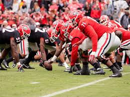 Ben Cleveland Uga Depth Chart Dogs Deep Ol In Midseason Form At G Day Accesswdun Com