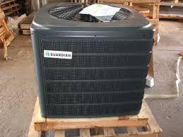 york 4 ton. york guardian rac13j484s21 4 ton 13 seer r410a condenser only york a