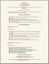 Supply Chain Resume Supply Chain Resume2 Supply Chain Resume3