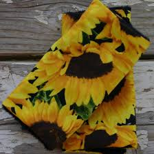 sunflower car seat for baby