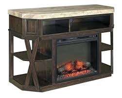 electric fireplace tv stand combo uk white costco