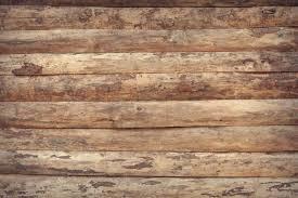 Bolcom Houtlook Behang Het Patroon Van Ongelijke Houten Planken