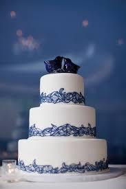 simple blue wedding cake. Plain Wedding ShareTweetPin Inside Simple Blue Wedding Cake I