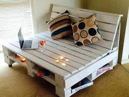 wood pallet furniture ideas. Wood Pallet Furniture Ideas For Recycling Potting Bench Plans