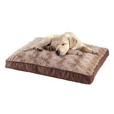 Animal Planet Machine Washable Dog Beds