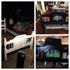 Ninja Turtle Bedroom Decor Ana White Teenage Mutant Ninja Turtle Bedroom Diy Projects