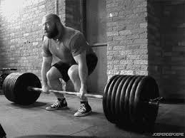 deadlift form gif physiological reasoning for dropping deadlifts archive starting